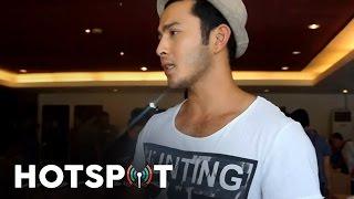 Hotspot with Jhai Ho Episode 35: Alex Castro, sinagot ang mga isyu ukol sa mga babae sa buhay n