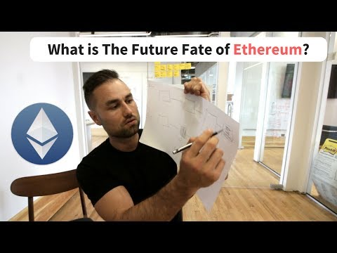 What is The Future Fate of Ethereum?