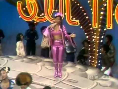 Sylvia - Sweet Stuff (Soul Train 1974)