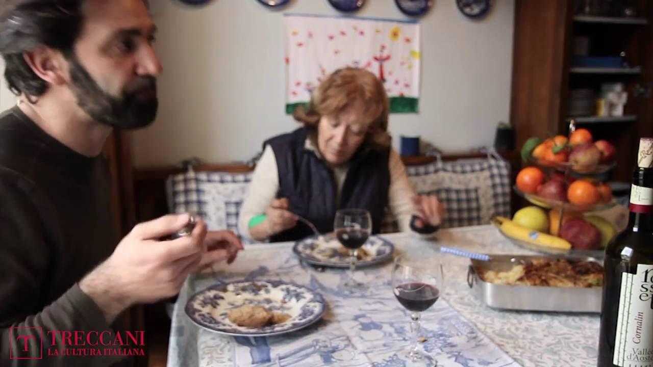 Nonne d italia in cucina zuppa valpellinentze youtube - Nonne in cucina ...