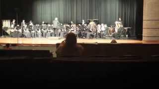 Euphoria - Hastings Wind Ensemble