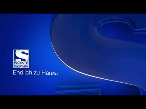 Sony Entertainment Television Germany Ident 2013