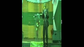 #Apostle Johnson Suleman #If There Is A Man To Pray There Is A God To Answer #1of2