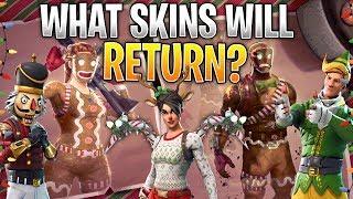 will-all-christmas-skins-return-fortnite-battle-royale