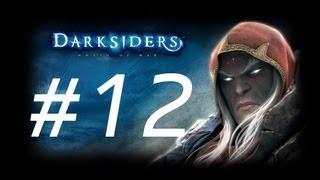 Прохождение Darksiders Wrath of War #12 Стигиец