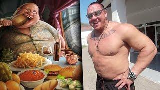 Здоровое питание для здоровых парней ПРОМО