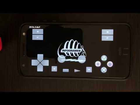How To Play PS2 Games On Android! (EASY INSTALL PS2 Emulator!)