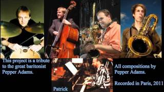 Urban Dreams by Pepper Adams (Tribute Band)
