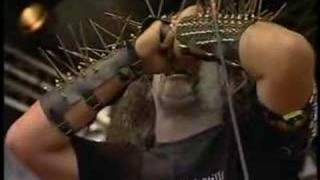 Endstille - Dominanz (Party San Metal Open Air 2004)