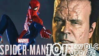 Spider-Man PS4: 101 - Turf Wars RELEASE DATE, Photo Mode Additions, & More!!! NEW DLC Update!!!