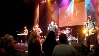 Bay City Rollers 2015 ... Remember (Sha la la la)