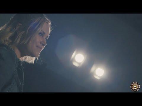 Polaris CON 2 -  Video Closing - The 100 - Eliza Taylor, Tasya, Nadia, Rhiannon Fish, William Miller