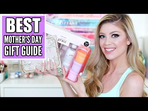BEST MOTHER'S DAY GIFT GUIDE! + TAKING MY MOM SHOPPING!