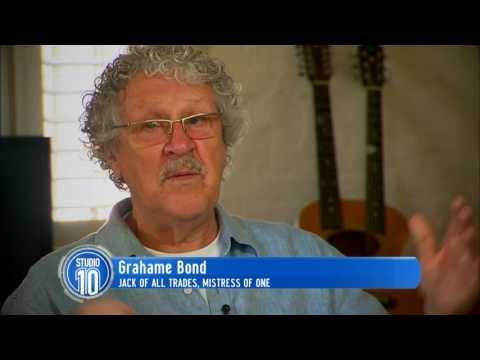 Grahame Bond