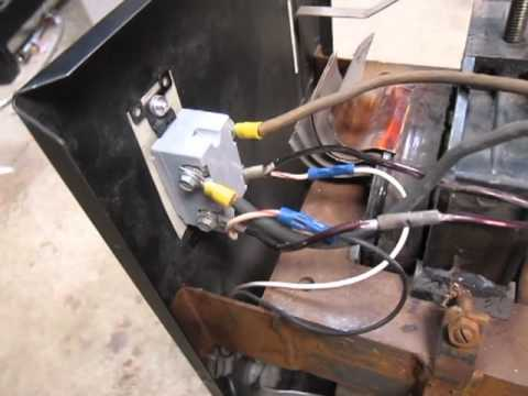 welder youtube rh youtube com Dayton Welder Diagram Hobart Welder Wiring Diagram