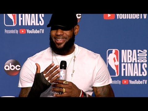 Cavaliers won't know LeBron James' intentions by draft night, are entertaining trade talk for established vet anyway