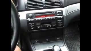 Тачка на прокачку для Avtomana BMW e46 m52b25TU