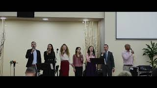 Raze de Lumina - Ma-ncred in El - 2018 Spania -