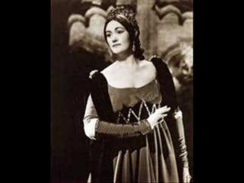 Early Joan Sutherland sings a flawless Alcina in 1959: