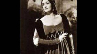 Joan Sutherland sings Alcina