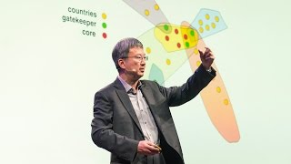 Interconnectivity: the new structure of the world economy | Min Zhu | TED Institute