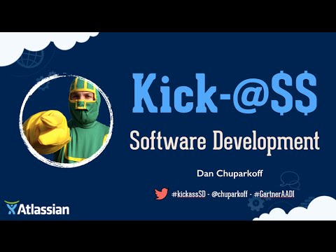 Software Development Best Practices from Atlassian