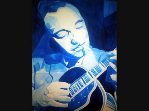 Django Reinhardt - All of Me - Paris, 17.12.1940