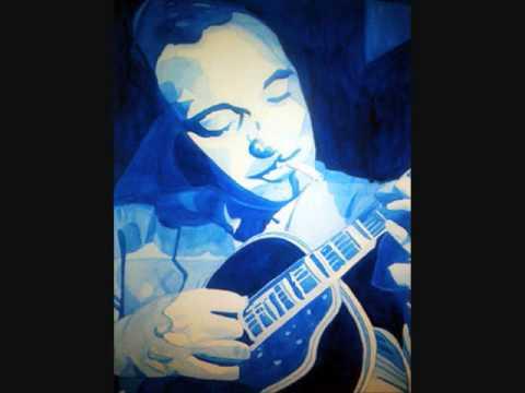 Django Reinhardt - All of Me - Paris, 17.12