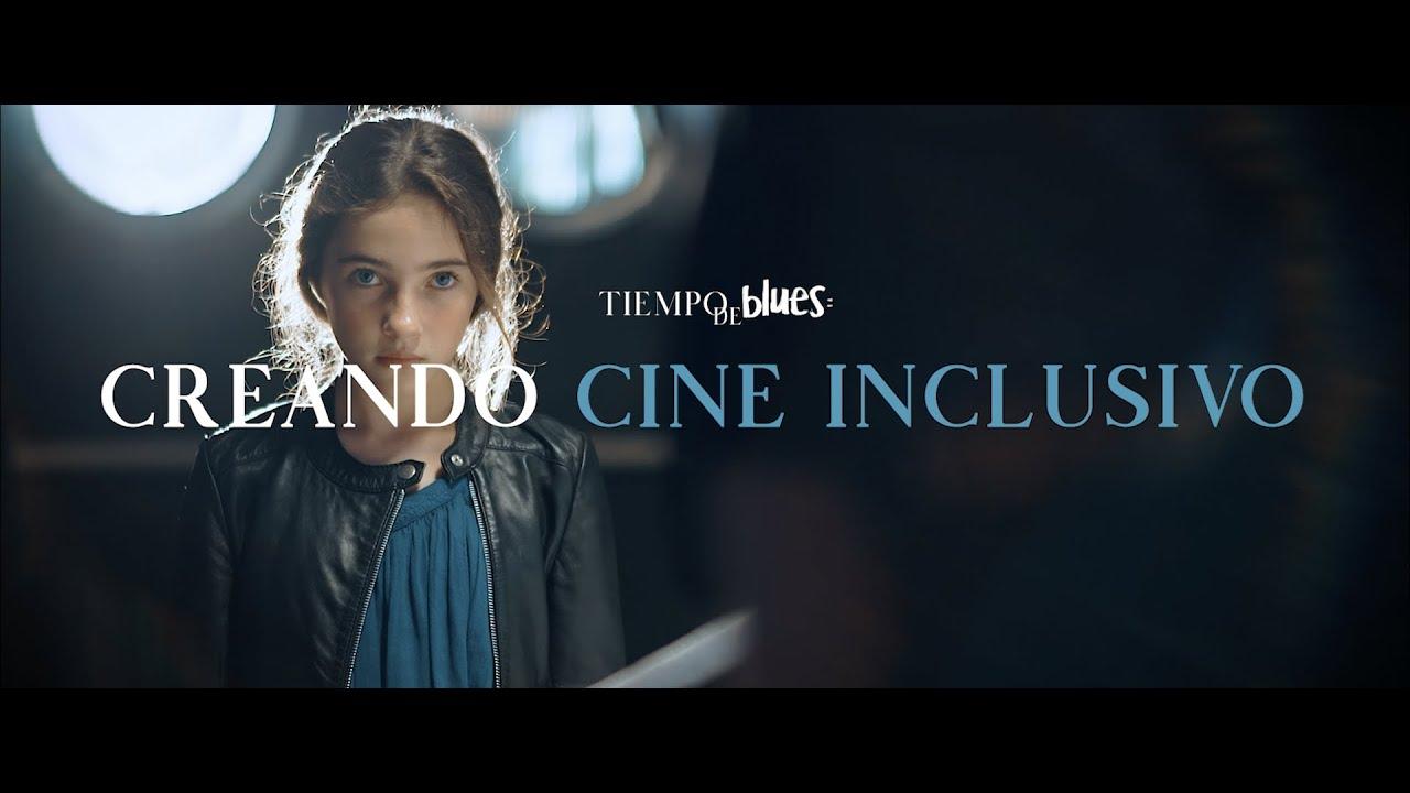 Creando Cine Inclusivo (2019) Cortometraje documental