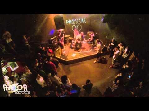 Niste (full set) - Buenos Aires @ Club V - 08.12.13