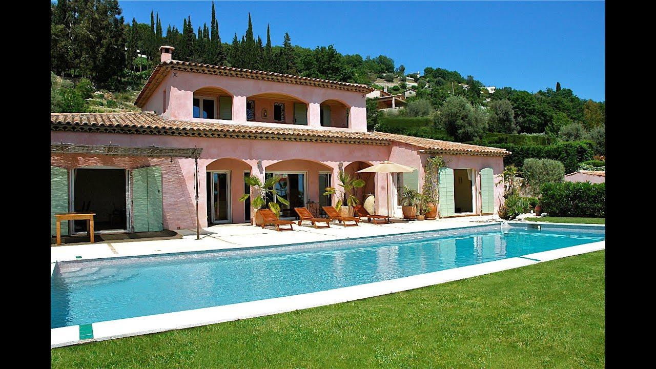 Cote D Azur Holiday Villas