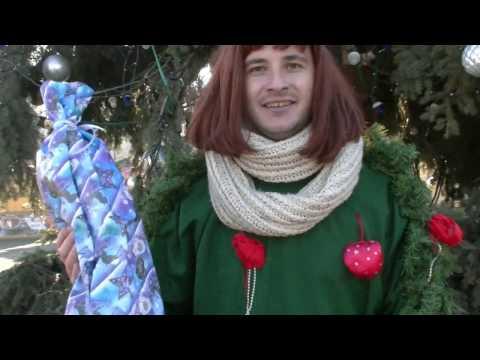 emisiunea:DaSuntRoman...Craciun Fericit d-le Chirtoaca!!!