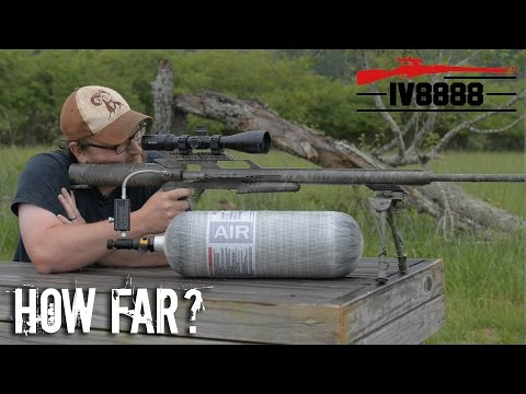 Thumbnail: How Far Will an Air Rifle Kill?