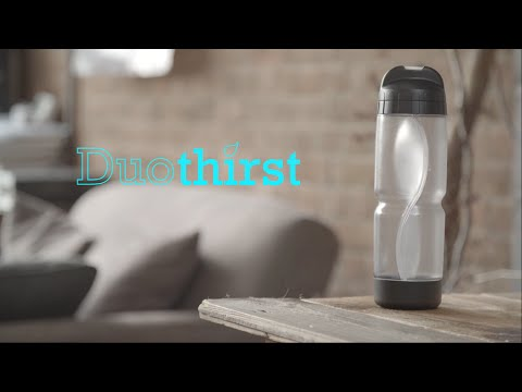 Duothirst Crowdfunding Campaign Video