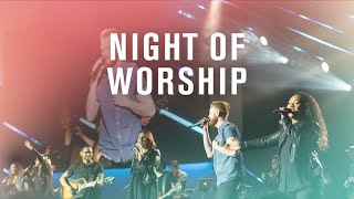 Download Night of Worship - September 2016 MP3 song and Music Video