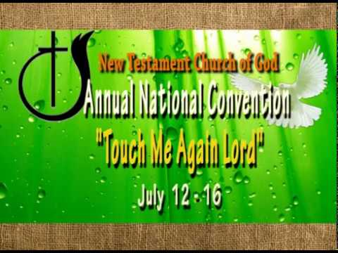Convention2017 Promotion