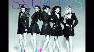 The Saturdays - Work instrumental/karaoke