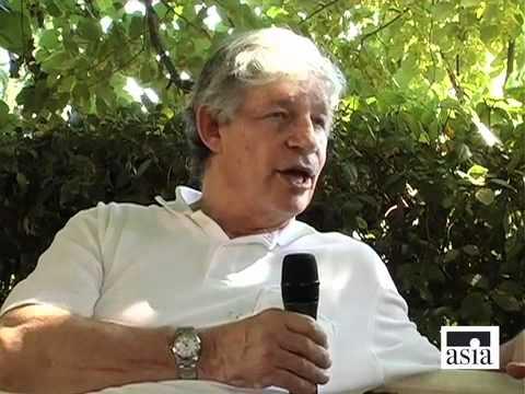 Intervista a Stuart Kaufmann parte 1