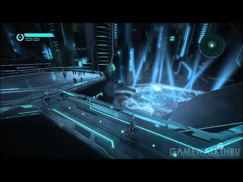 tron:-evolution-walkthrough-|-chapter-1:-reboot---part-1