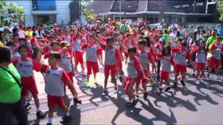 Video Flashmob SD. St. Yusuf #1 download MP3, 3GP, MP4, WEBM, AVI, FLV Desember 2017