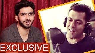 Before & After Jail Sentence : How Salman Khan Recorded Hero