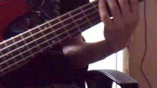 Be My Druidess (Bass) - Type O Negative