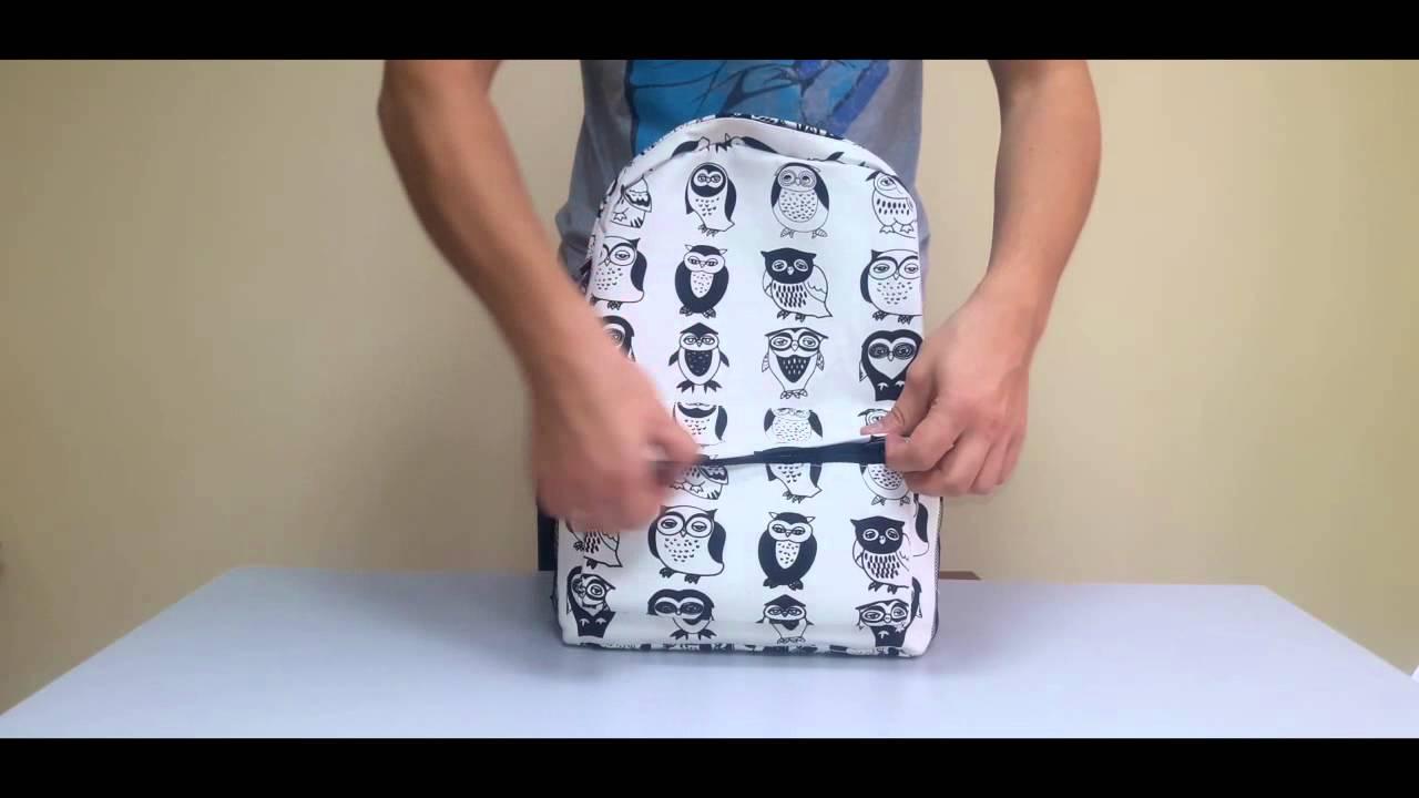 Рюкзаки с принтами купить в украине арбалет на рюкзаки