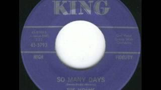 The Vonns - So Many Days