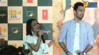 Neha Kakkar Singing Live Oh Humsafar Song With Boy Friend Himansh Kohli