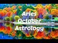 Nothing Can Stop You Now! Aries October