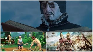 Создатель Ведьмака требует 16 млн. долларов от CD Projekt RED | Игровые новости