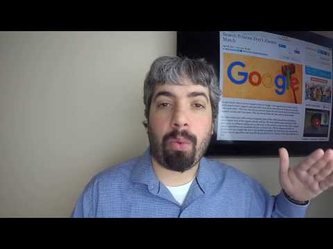 Google Owl & Updates, AMP Bugs & How Search Works