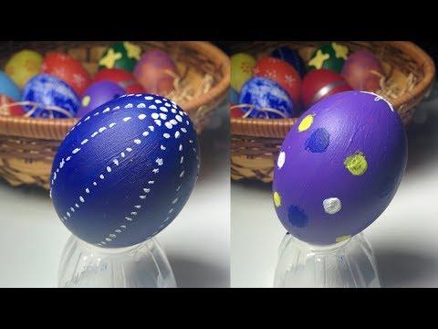 Decorare le uova di pasqua centrotavola pasquale fai da - Decorare uova di pasqua ...