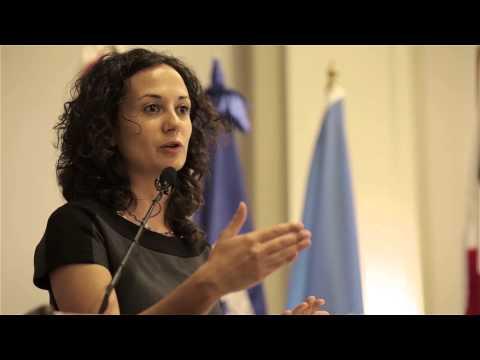 Documental Lanzamiento estudio costos del embarazo y la maternidad en la adolescencia RD